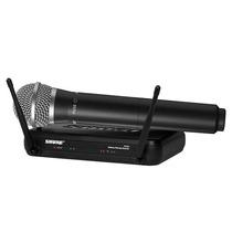 Microfono Inalambrico Shure Svx24/pg58-p12 De Mano X 1