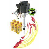 Kit Ignição Eletrônica Gm Opala 6cc C10 C14 6cc