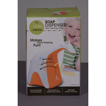 Soap Dispenser - Dispensador De Jabón Musical