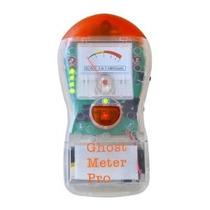 Tecnología Alternativas Ghost Sensor Medidor Emf Pro Con 4 M
