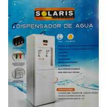 Despachador/dispensador De Agua Caliente Y Muy Fría