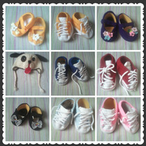 Zapatos Escarpines Gorros Vestidos Y Mantas Tejido Para Bebe