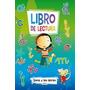 Lecto Cartilla De Lectura + Adhesivos; Obra Col Envío Gratis