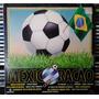 Lp/vinil Copa Do México 1986 - Mexicoração