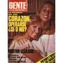 Gente 1978 Mirtha Legrand Alvaro Alsogaray Violeta Rivas