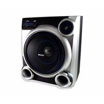 Caixa De Som Mini System Philips Fwm377 240w Rms 6ohms O Par