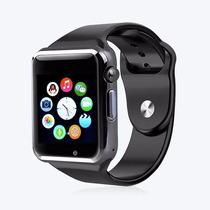 Reloj Celular Nuevo Iwatch Con Cámara De 2mp Touchscreen