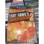*** Tony Hawks Underground 2 *** Juego De Gamecube