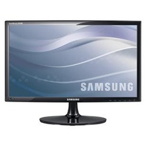 Monitor 19 Samsung Preto - Usado