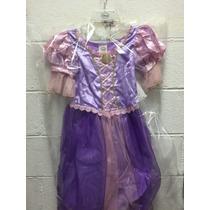 Disfraz De Disney Rapunzel