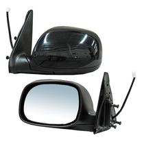 Espejo Toyota Tundra 2000 Doble Cab Limited Elect Derecho