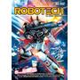 Robotech, Saga Completa + Filme The Shadow Chronicles 22 Dvd