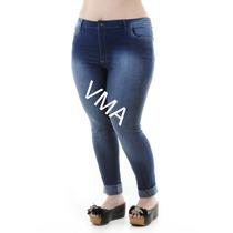 Jeans Dama Talles Grande