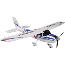 Aeromodelo Art-tech Cessna 182 4ch 2.4ghz Brushless