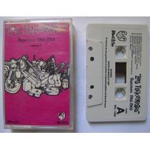Los Folkloristas / Repertorio 1966-1968 1 Cassette