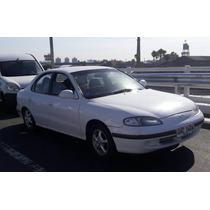 Hyundai Elantra Sedan 1997