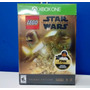 Lego Star Wars The Force Awakens Deluxe Ed. Xbox One
