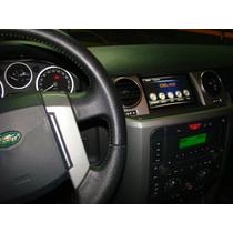 Kit Central Multimídia Land Rover Freelander 2 Tv Dvd E Gps