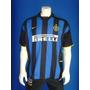 Playera De Utileria Del Inter De Milan 2002 / 2003