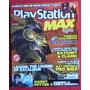 Revista Plastation Max No.44