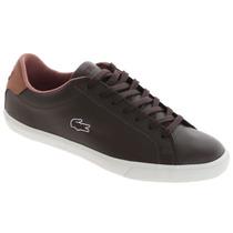 Tenis - Zapatos Lacoste Liso-liverpool New Originales