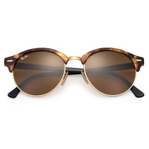 Anteojos Ray Ban Original Clubround | Rb4246