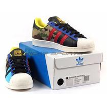 Adidas Superstar Oddity 100% Original S82757