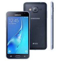 Celular Samsung Galaxy J3 2016 Sm-j320m Preto