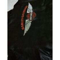 Harley Davidson Chamarra