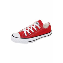 Tênis Converse All Star Ct As Core Hi Ct114 Cano Baixo