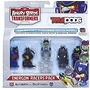 Juguete Angry Birds Transformers Energon Telepods Figura Pa