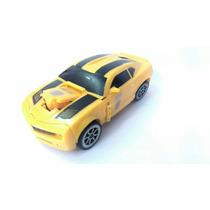 Super Robot Bamblebee Transformers Bambobi Importado