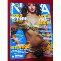 Revista Nova Carol Castro Gatos Atletas Sensuais Tamanho Ext