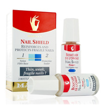 Fortalecedor Mavala Nail Shield (duas Fases)