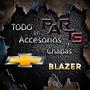Panel Puerta Del 95/12 Imp. Chevrolet S-10 Blazer Y Mas...
