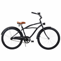 Bicicleta Turbo Malibu R-26 Aluminio