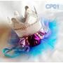 Corona, Princesa, Lazo, Cintillo, Niñas, Bebés, Cumpleaños
