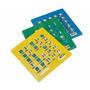 Tabla De Bingo Plastica Ventas Por Mayor Y Detal Baloteras