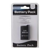 Bateria Sony Psp Slim 2000 3000 3001 Lacrado Frete Só 10,00!