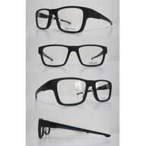 Armação Óculos De Grau Splinter Crosslink Chamfer Tag Leve