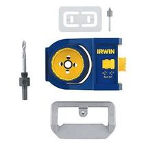 Herramientas Irwin Industrial Kit De Instalación 3111001 Car