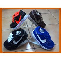 Zapatos Nike Para Bebe