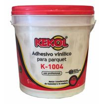 Kekol K 1004 Adhesivo Vinílico Para Pisos De Parquet X 5 Kg