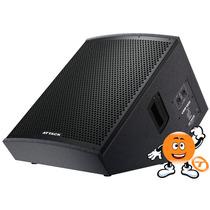Caixa Passiva Monitor Attack 15 Vrm 1530 C/ Nf E Garantia