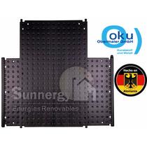 Calentador Solar Para Alberca Oku