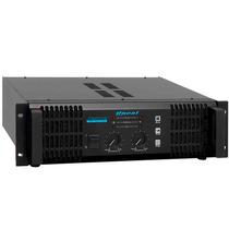 Amplificador Potência 700w Oneal Op 7502