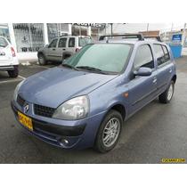 Renault Clio Dynamique Rs Mt 1400 Aa Cc