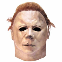Mascara De Mike Myers P/ Fiesta De Halloween