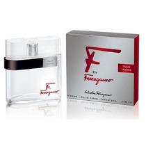Perfume F Pour Homme Salvatore Ferragamo Masculino Edt 100ml