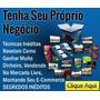 Ebook Técnicas De Venda Mercado Livre & 1000 Info Produtos